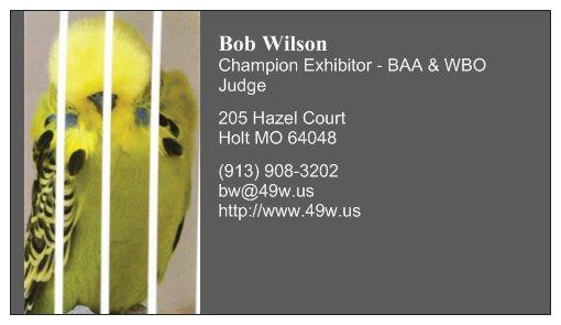 подобранный аромат bob wilson часы после